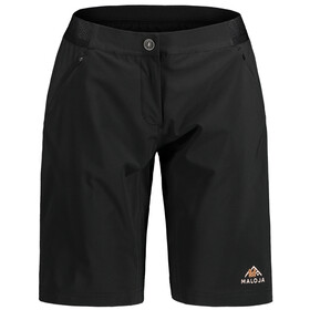Maloja AnemonaM. Multisport Shorts Women moonless
